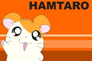 hamtaro vous salue