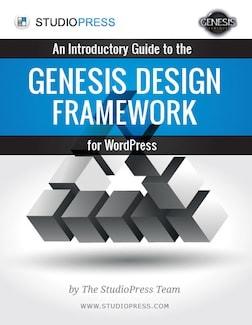 Le Guide pdf pour débuter facilement avec le framework Génésis