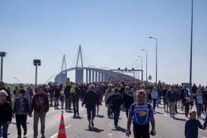 #TSLP – Les 40 ans du pont de Saint-Nazaire