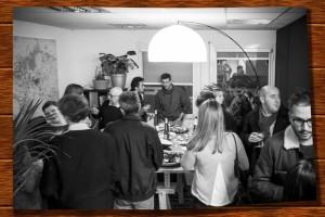 ouverture des huîtres au périscope saint-nazaire